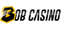 Bob Casino logotype
