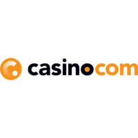 Casino.com logotype
