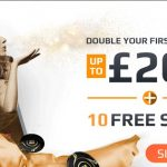 Double Your First Deposit Up To £200 And Free Spins With Netbet