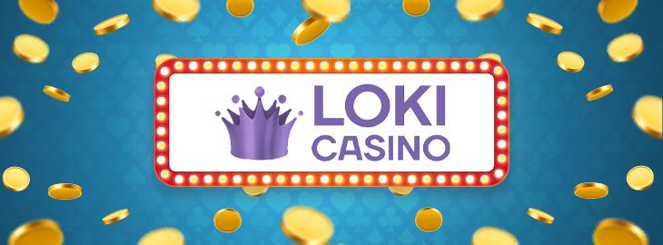 Loki casino free spins UK